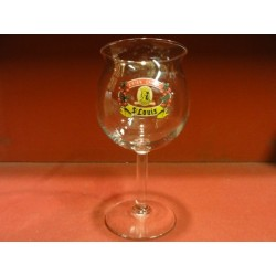 1 VERRE SAINT LOUIS 25CL
