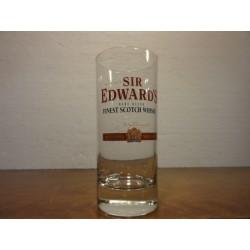 6 VERRES SIR EDWARD'S 17CL