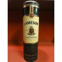 1 BOITE JAMESON HT. 31CM