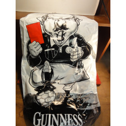 GUINNESS GONFLABLE