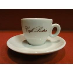 6 TASSES A CAFE LESTRA