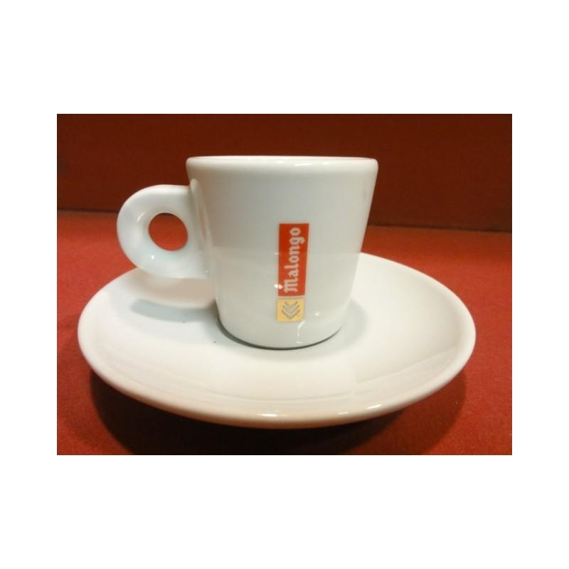 6 TASSES A CAFE MALONGO