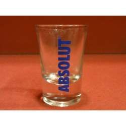 6 VERRES ABSOLUT 4CL