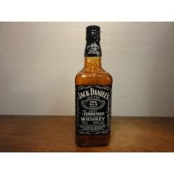 1 BOUTEILLE JACK DANIEL'S 70CL FACTICE