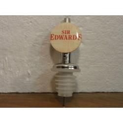 1 PISSETTE WHISKY SIR EDWARD'S