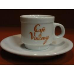 6 TASSES A CAFE VINCENZO
