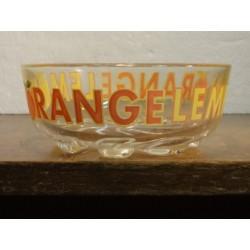 1 RAMEQUIN ORANGE LEMON