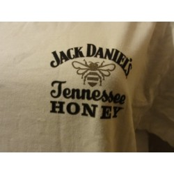 1 TEE SHIRT JACK DANIEL'S  TAILLE XL