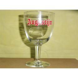 boite de 6 verres augustin 33cl