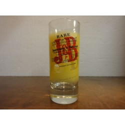 6 VERRES J&B GIVRES 17CL
