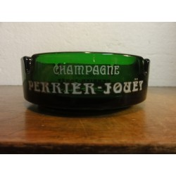 1 CENDRIER CHAMPAGNE PERRIER-JOUET