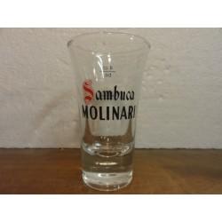6 SHOOTERS SAMBUCA MOLINARI 2/4CL
