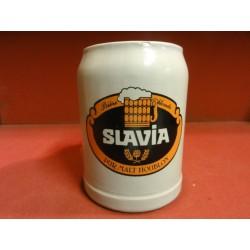 1 CHOPE SLAVIA  50CL