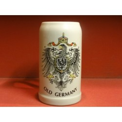 1 CHOPE OLD GERMANY 1 LITRE EN GRE
