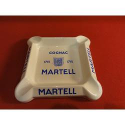 CENDRIER COGNAC MARTELL