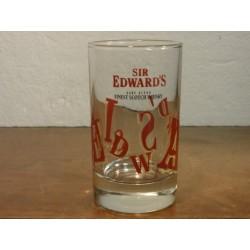 6 VERRES BABY SIR EDWARD'S