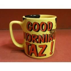 1 MUG GOOD MORNING T A 2
