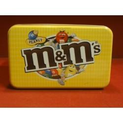 1 BOITE M&M 'S