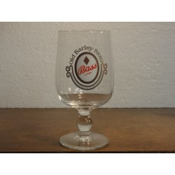 1 VERRE BASS OLD BARLEY STOUT 25CL