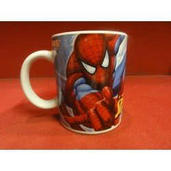1 MUG SPIDERMAN MARVEL