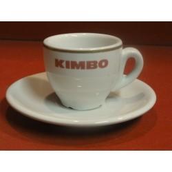6 TASSES A CAFE KIMBO