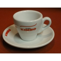 6 TASSES A CAFE KIMBO