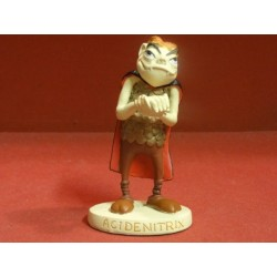1 FIGURINE ACIDENITRIX COLLECTION PLASTOY