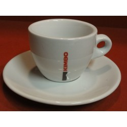 6 TASSES A CAFE KIMBO 15CL G.M.