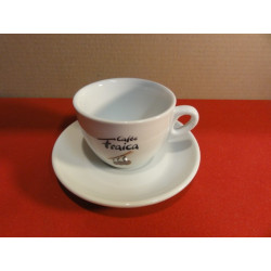6 TASSES FRAICA  CHOCOLAT / THE
