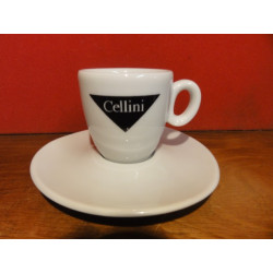 TASSES A CAFE  CELLINI