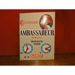 GLACOIDE AMBASSADEUR
