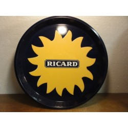 1 PLATEAU RICARD  DIAMETRE 30CM