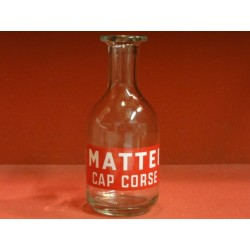 1 CARAFE MATTEI  CAP CORSE
