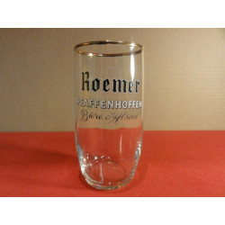 1 VERRE ROEMER BARIL 25CL
