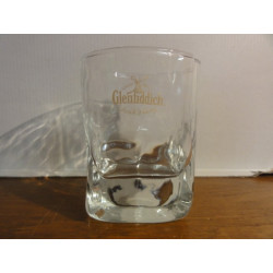 6 VERRES GLENFIDDICH  WHISKY