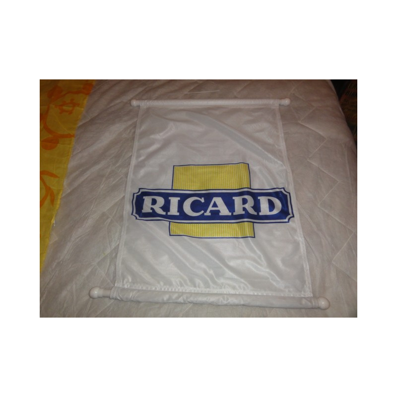 DRAPEAU RICARD