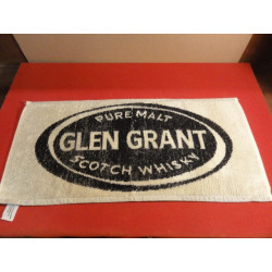 1 TAPIS DE BAR GLEN GRANT