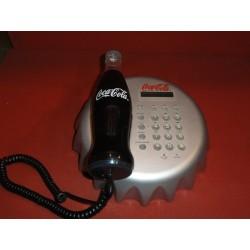 1 TELEPHONE COCA-COLA