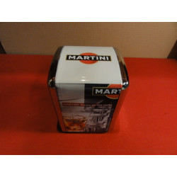 DISTRIBUTEUR DE SERVIETTES  MARTINI