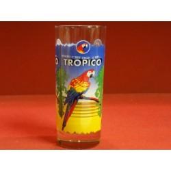 6 VERRES TROPICO HT. 15.50CM