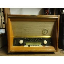 1 POSTE RADIO