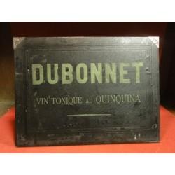 1 SOUS MAIN DUBONNET 37CM X27CM