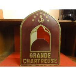1 CARTON PRESENTOIR GRANDE CHARTREUSE