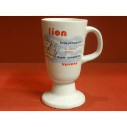 1 MUG LION