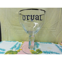 1 verre orval  3 litres
