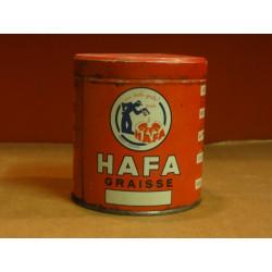 BOITE DE GRAISSE HAFA