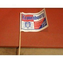 DRAPEAU KRONENBOURG