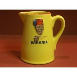 1 PICHET BANANIA 50CL HT. 13.40CM