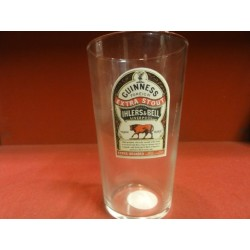 1 VERRE GUINNESS COLLECTOR 50CL