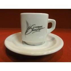 5 TASSES A CAFE GIOVANNI BARESTO  G.M.